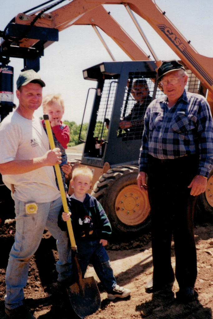 Tanner Men Sept 2001